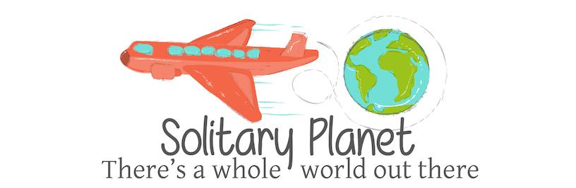 Solitaryplanet.com